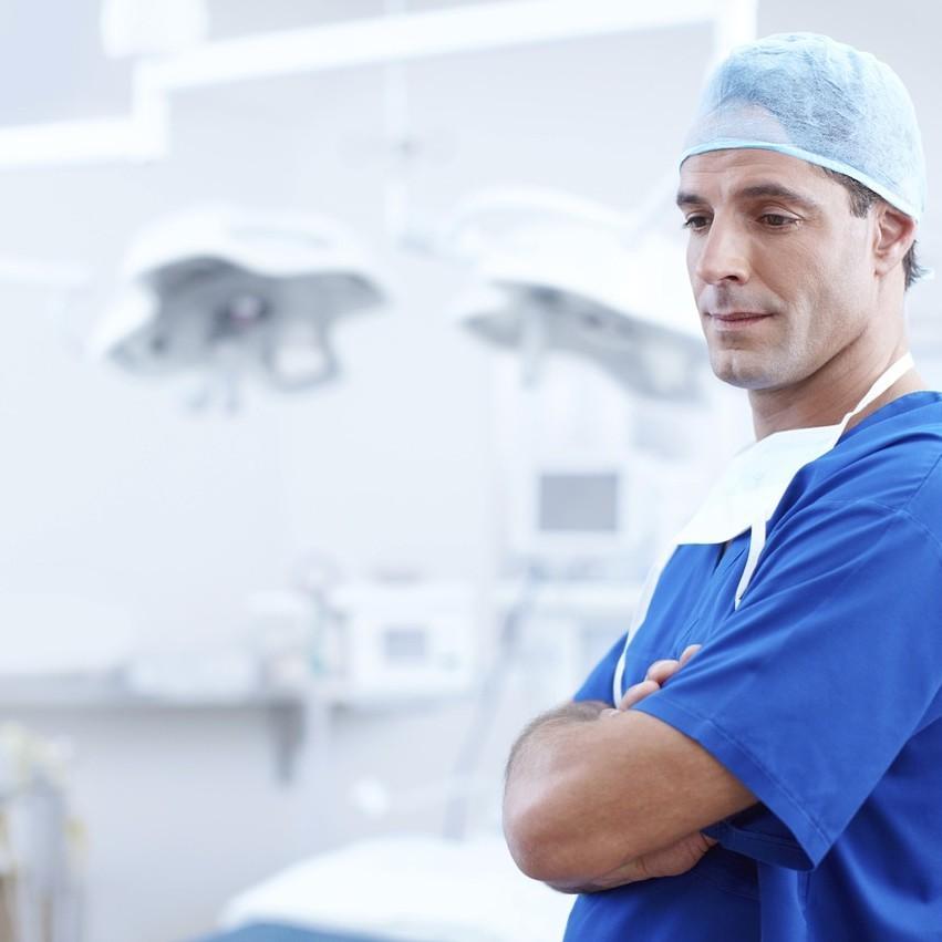 sprzęt-medyczny